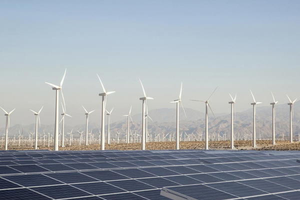 South Africa's Green Energy Push Hinges on $28 Billion Debt Fix – EQ Mag Pro