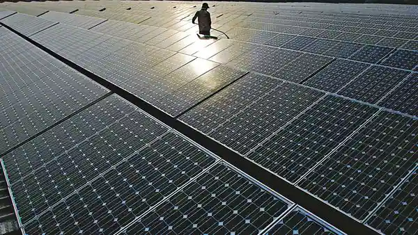 PLI Scheme for Solar PV Modules is Good for Domestic OEMs: ICRA