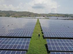 Philippines' AboitizPower plans 74-MW solar power plant