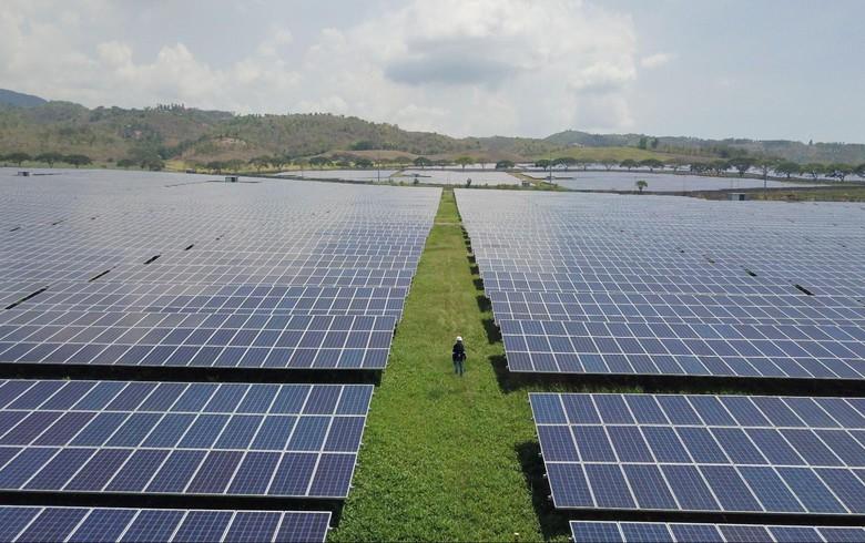 Japan's ENEOS Makes Foray Into Solar Power in Australia, Eyes CO2-Free Hydrogen