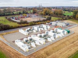 Piecing together the 'jigsaw of value' in UK energy storage