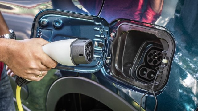 Policy Roadmap for Electric Vehicles in India