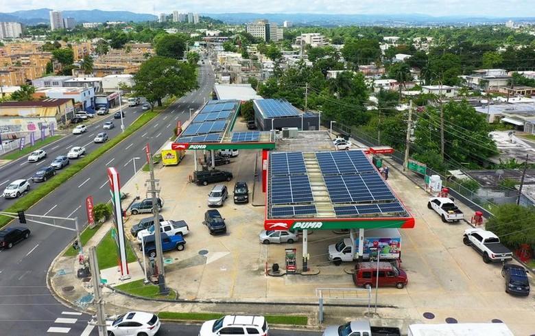 Puma Energy, PASH to Set Up 18.3 MWp of DG Solar Across Puerto Rico