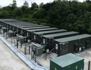 RES offloads 80MW storage to Gore Street