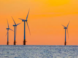 RWE and BASF plan $4.9 billion offshore wind power project
