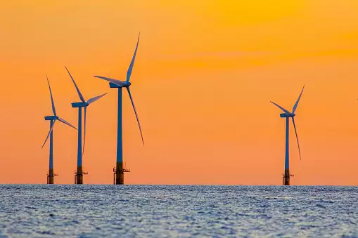 The Crown Estate Announces Intent to Grant Seabed Rights For Wind Project Offshore UK, Subject to HRA