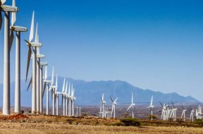 Report Kenya's wind Morocco's solar lead Africa on clean energy