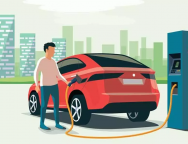 Sale of Electric cars rise by 140 per cent in the first quarter of 2021