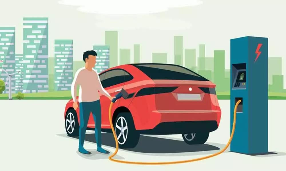 The Lithium Gold Rush: Inside the Race to Power Electric Vehicles