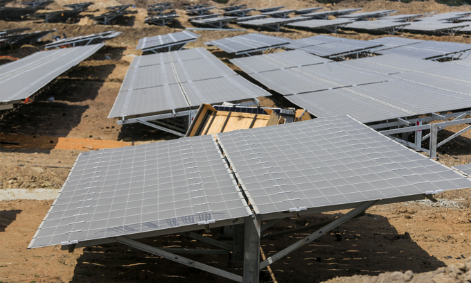 Samsung Vietnam Proposes Direct Purchase of Renewable Energy