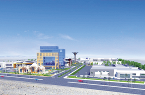 Saudi Arabia's Zahid Group Integrates Solar Solution Into New Facility