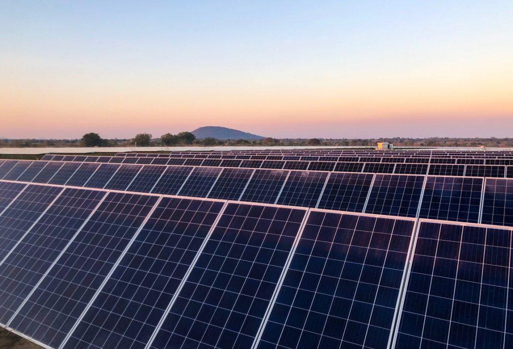 Australia Installs Record-Breaking Number of Rooftop Solar Panels