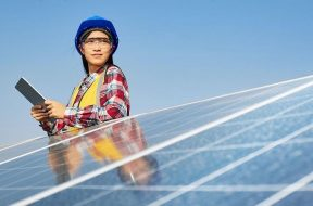 Singapore's Sunseap Group redesigns career path of solar technologists to attract more locals