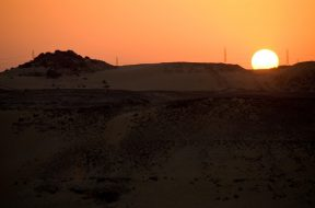 Sungrow gets inverter order for 200-MW solar project in Egypt
