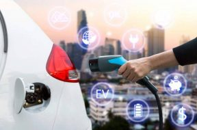 Swappable EV batteries as a solution to faster adoption of electric mobility