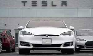 Tesla Puts Brake on Shanghai Land Buy as U.S.-China Tensions Weigh: Sources