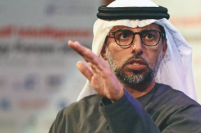 UAE to commission first green hydrogen plant this week