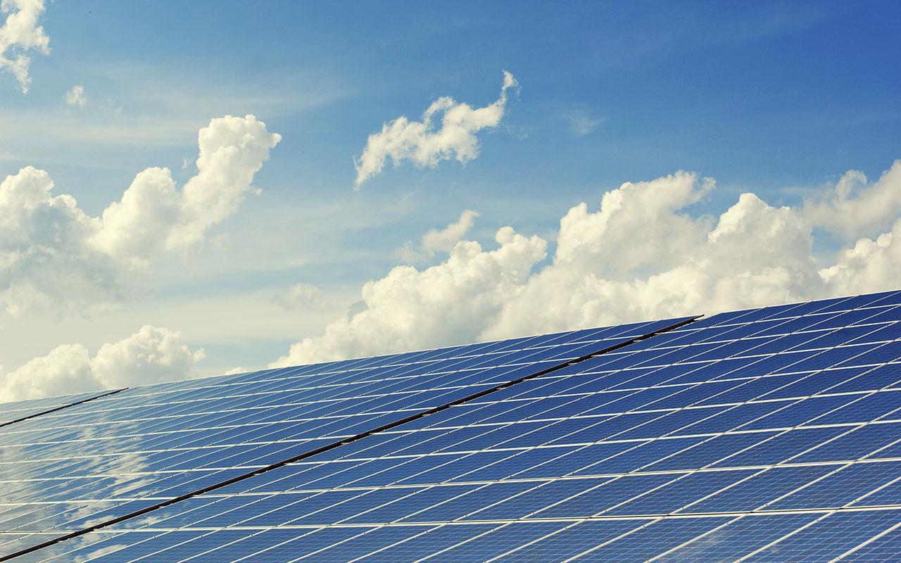 UAE's Masdar Set to Make First Renewable Push Into Greece