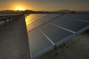 US DOI gives green light to 350MW 1,400MWh energy storage project in California