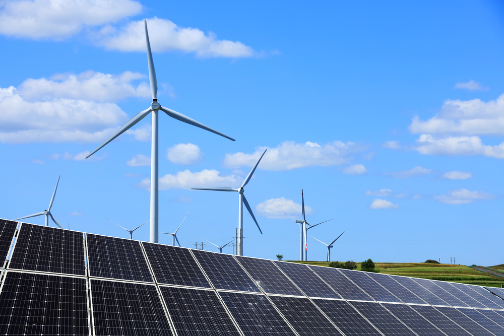 India Takes a Step Forward Towards Decarbonisation And Promotion of RE , Hydro PSP And BESS