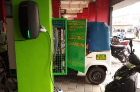 250 community EV charging stations by year-end in Kerala