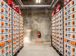 5 Energy Storage Systems for the Electrical Grid
