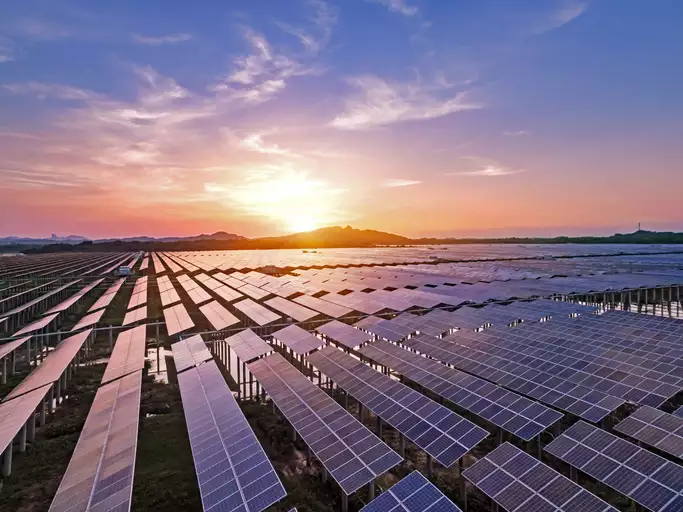 AMEA Power Launches 50 MW Solar Power Plant in Togo