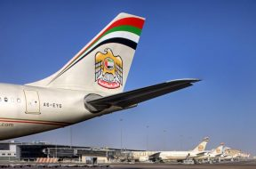 Abu Dhabi International Airport completes work on ambitious solar-powered car park project
