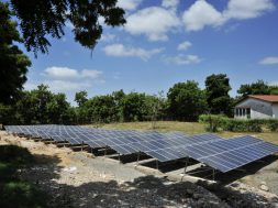 African coal plant operator turns to solar for new power JV
