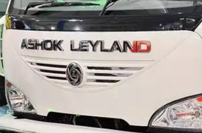 Ashok Leyland wing acquires electric vehicles maker Switch Mobility Automotive