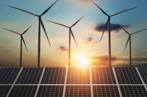 Asia Pacific renewable investments to double to $1.3 trillion by 2030 Woodmac