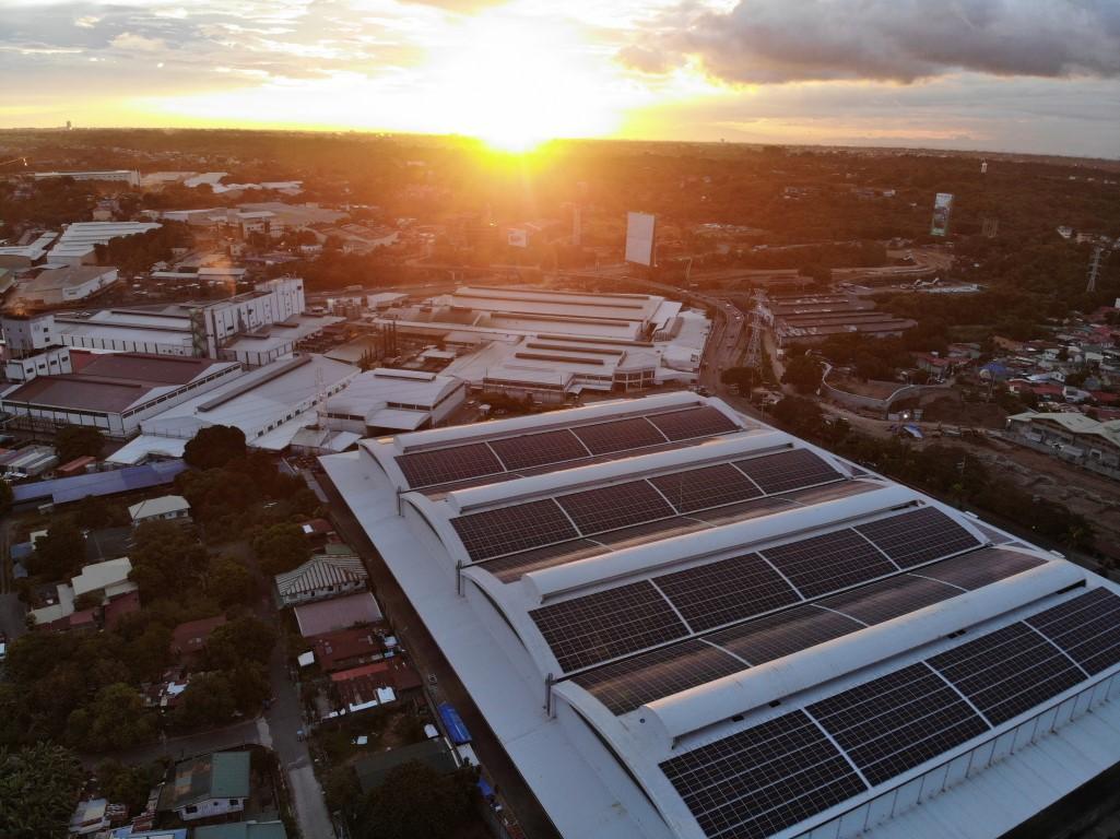 BGRIM Equips Dairy With Solar Hardware