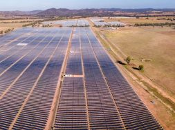 Banpu buys solar farms in Australia
