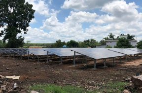 Cambodia to receive 450 megawatts of solar power by 2022
