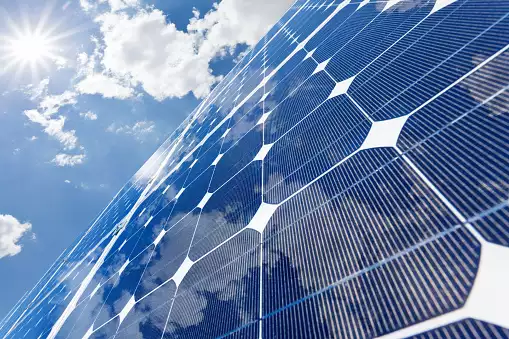 China Vows to Retaliate If US Bans Import of Solar Panel Material From Xinjiang