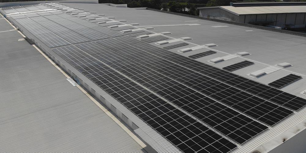 Entry of smuggled solar panels halted – EQ Mag Pro