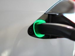 Developers hope to open Railbelt electric vehicle charging corridor by summer 2022