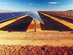 Egypt planning $4bn green hydrogen gas project