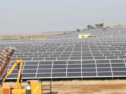 Final Bidder List For RUMSL Agar Solar Park Tender