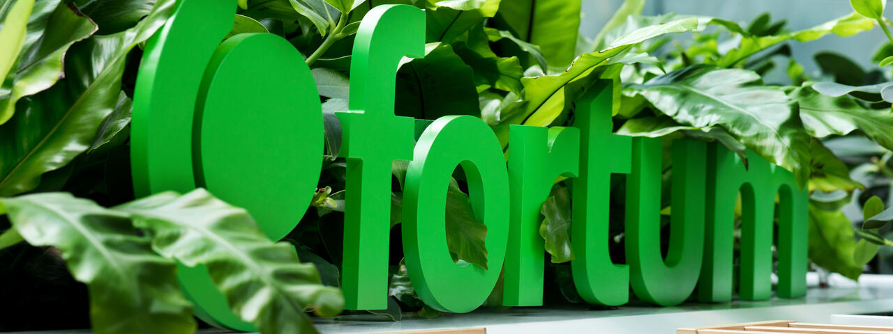 Fortum to Divest 500 MW of Solar Power Plants in India – Agreement With Actis For Solar Investments