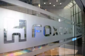 Foxconn teams up with Thailand's PTT to make electric vehicles