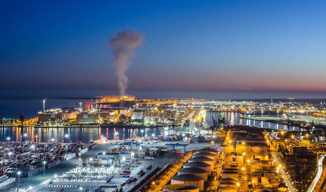 GE to Build First Desalination Plant Using Clean Energy in Saudi Arabia
