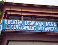 GREATER LUDHIANA AREA DEVELOPMENT AUTHORITY