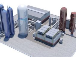 Highview Power unveils plan for first 500MWh liquid air storage project in Latin America