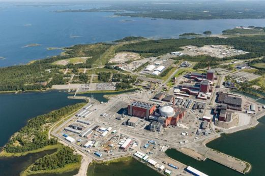 Hitachi ABB Power Grids to Deploy 90 MW Battery Storage System at Finnish Nuclear Plant