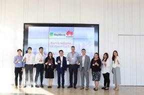 BayWa r e Huawei