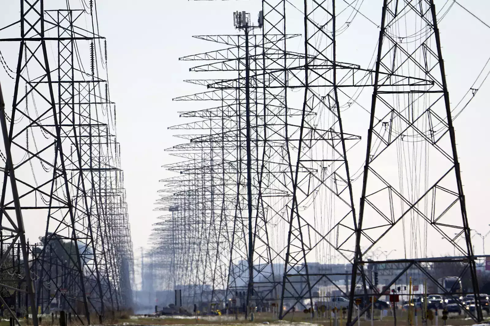 India May Open Derivatives Market For Power Sector Next Fiscal