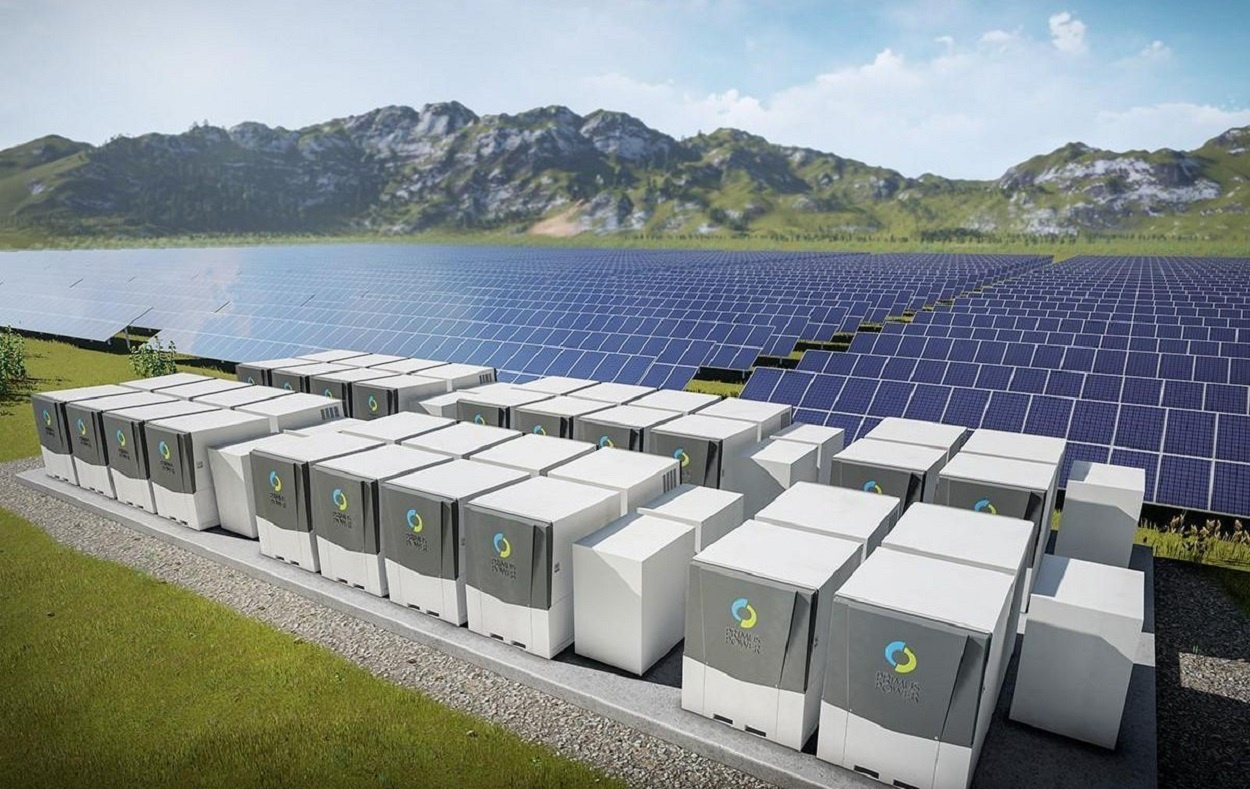 Former AWEA Group to Merge With Energy Storage Association