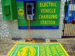 India to require 4,00,000 charging stations for 2 million EVs by 2026