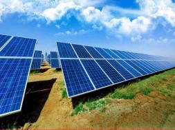 Iraq, UAE's Masdar sign solar power agreement – Iraqi oil ministry